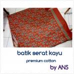 batik solo O