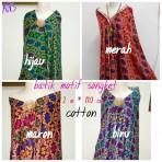 batik solo S