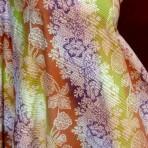 Kain Lurik Batik