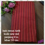 lurik new red
